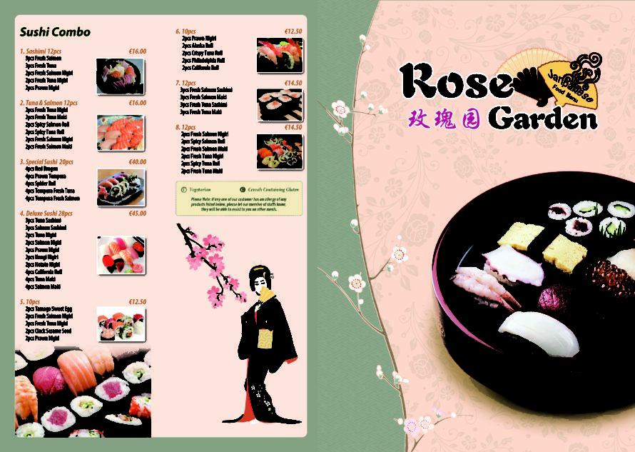 zuotai_Rose Garden Japanese-A